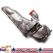 Right Turbocharger Turbo Chargers Fit For Audi A6 S6 A7 A8 S8 4.0tfsi 079145704e
