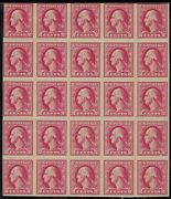 Malack 532 Vf/xf Og Nh/lh, Private Wilson Roulette, ..more.. Ww1936