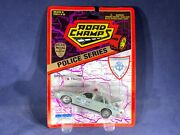 T4-78 Road Champs Police Series - Rhode Island State Police - 143 Scale