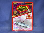 T4-98 Road Champs Police Series - O.p.p. Police -143 Scale