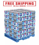 Nestle Pure Life Purified Bottled Drinking Water Pallet 54 Cases Of 35 Free Ship