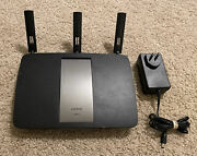 Linksys Ea6900 Ac1900 Dual Band Smart Wifi Router 4 Port Wireless Router V1.1