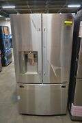 Lg Lsfd2491st 36 Stainless Cd French Door Refrigerator Nob 102310