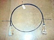 Omc 14and039 Cable Steering Assembly Oem 0979914979914 Tru Course 14and039 Cable Steering