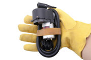 V1 Motor Emergency Portable Mini Air Compressor For Motorcycle/atv/tractor