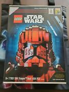 Sdcc 2019 Lego Sith Trooper Bust 146 Of 3000