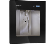 Elkay Lbwdc00bkc Ezh2o Liv Pro In-wall Commercial Filtered Water Dispenser Non-