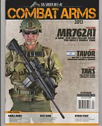 Combat Arms Magazine 2013, Sig Sauer M11-a1 Best Gear, Small Arms And Other Stuff.