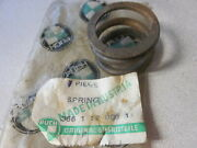 Nos Puch Clutch Spring Maxi Sachs Magnum Pinto 1970s Moped 366-1-12-006 Qty 1