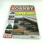 Hornby Magazine Issue 155 May 2020 Super Shed Model Trains
