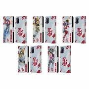 Official Transformers Autobots Key Art Leather Book Wallet Case For Oppo Phones