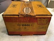 Hillman Hepolite 0.030 Set Of 4 Pistons Rsw 10931 2.9/16andrdquo Nos Sealed Box