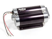 Holley 12-1200 Dominator Fuel Pump Up To 1200 Efi In Line