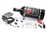 Nitrous Outlet Gm 03-13 Fast 102 Truck Plate Systemafrno Bottle