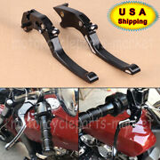 Cnc Motorcycle Brake Clutch Lever Set For Indian Scout 2013-2017 2016 2015 2014