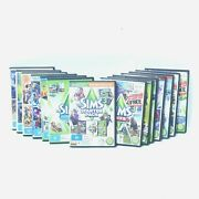 The Sims 3 Pc Mac Game Lot +15 Expansion Packs And Stuff Collection - Working Used