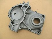 Buick 53 54 55 264 322 Nailhead Timing Chain Cover Roadmaster Super Special
