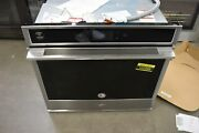 Whirlpool Wosa2ec0hz 30 Stainless Single Wall Oven Nob 102886