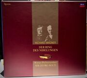 Esoteric Essd-90021~34 Sacd Box Wagner - The Ring Solti 2009 Japan 97 Sealed
