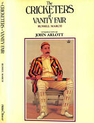 The Cricketers Of Vanity Fair 1982 March, Russell