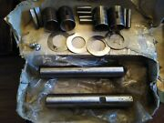 New King Pin Kit - Fits Ford D Series Truck / Commercial 1965-81