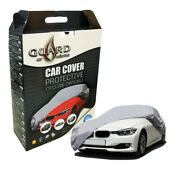 For Jeep Commander Car Cover Protection Guard Against Sunlight Dust And Rain
