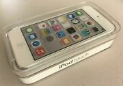Genuine Apple Ipod Touch 5th Generation 64gb Md714ll/a White