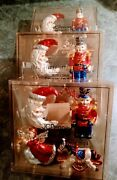 Jcpenney 3 Sets Of 4 Each Holiday Christmas Napkin Rings Home Collection Nib