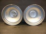 1945 - 1965 Jeep Willys Nos Sealed Beam Headlight Bucket And Ring 46 47 48 49 50 +