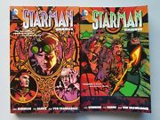 Starman Omnibus Vol. 1 And 2 + Night And Day Sc 1st Printing 2008 / 09 And 1997