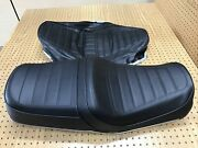 Cb750k Cb750 Four K Seat Cover 1980 To 1982 Model H-178