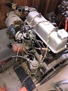 Early Triumph Spitfire And Amphicar 1147cc Engine Headers Intake/carbs - Pickup