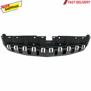 For 2011-2014 Dodge Charger New Radiator Support Grille Upper Cover Ch1037104