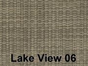 Marine Woven Vinyl Boat Flooring W/ Padding Lake View 06 Taupe 8.5and039 X 30and039