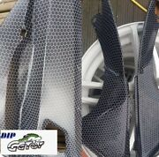 Water Transfer Dip Hydrographic Hydro Film 1x10m Wholesale Hex Carbon Fiber Us