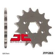 New Can-am Ds250 - 14t Jt Front Sprocket - Chain Series 520