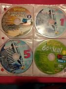 Karaoke Chartbuster 800+ Songs 50 New Cd+g Disks 30s 50s 60s 80s Pop And Country