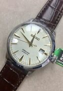 Seiko Presage Srpc99j1 Automatic Cocktail Made In Japan Warranty