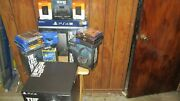 Ps4 Pro The Last Of Us Part 2 Bundle Ii 1tb With Additional Games And Accessories