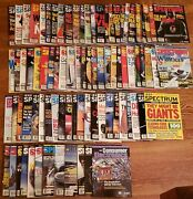 Ieee Spectrum Magazine Lot Of 82 Issues 2001 - 2007 Vintage Collection