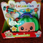 Cocomelon Musical Checkup Case Plays Doctor Checkup Song New Fast Shipping