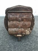 Vintage 1920's 30's 40's Arvin Car Heater Truck Ford Chevy Accessory Bomb