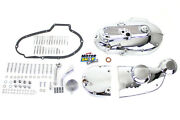 Chrome Engine Dress Up Kit,for Harley Davidson Motorcycles,by V-twin