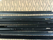 80-92 Cadillac Deville Fleetwood Weatherstripping Kit