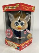 Factory Sealed/not Tested 2000 Furby For President 70-665