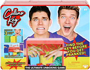 Collins Key The Ultimate Unboxing Game