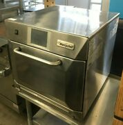 Merrychef E4 Convection Rapid Cook Microwave Oven 208/240v/60/1-ph One Rack