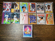 2020 Topps Throwback Thursday On Demand Collectors Lot 13 Complete Sets 92 Card
