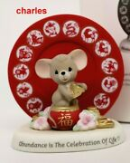 Precious Moments Abundance Is The Celebration Of Life Singapore Thots Exclusive
