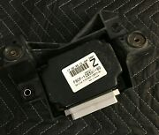 Ford Zx2 Relay Ccrm Constant Control Module With Bracket F8cf-12b587-bd 98-03